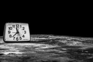 A sleep schedule will help you fall asleep easier at night.