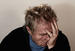 Mental health affects seniors 65 and older. It is important to seek help before it worsens.