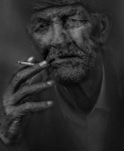 It is never too late to quit smoking.