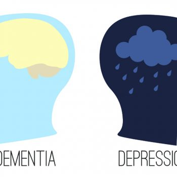 Dementia vs Depression