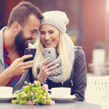 When done right sexting can help improve your marriage!