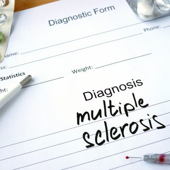 How To Live With A Multiple Sclerosis Diagnosis