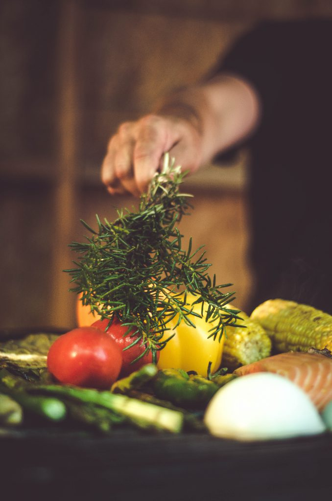 herbs health body benefits