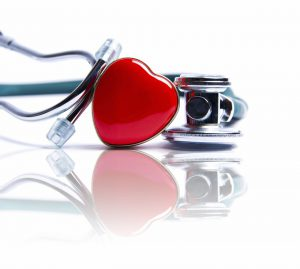 Heart disease is higher among African Americans than any other race.