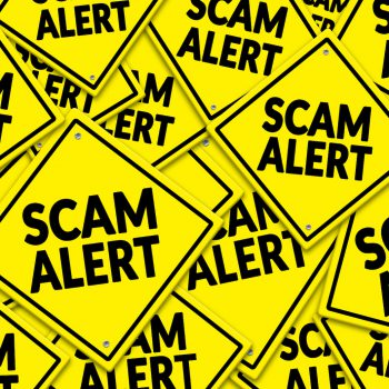 Medicare Scam Alert