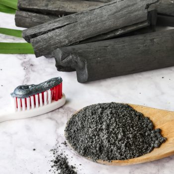 Activated Charcoal can affect your health