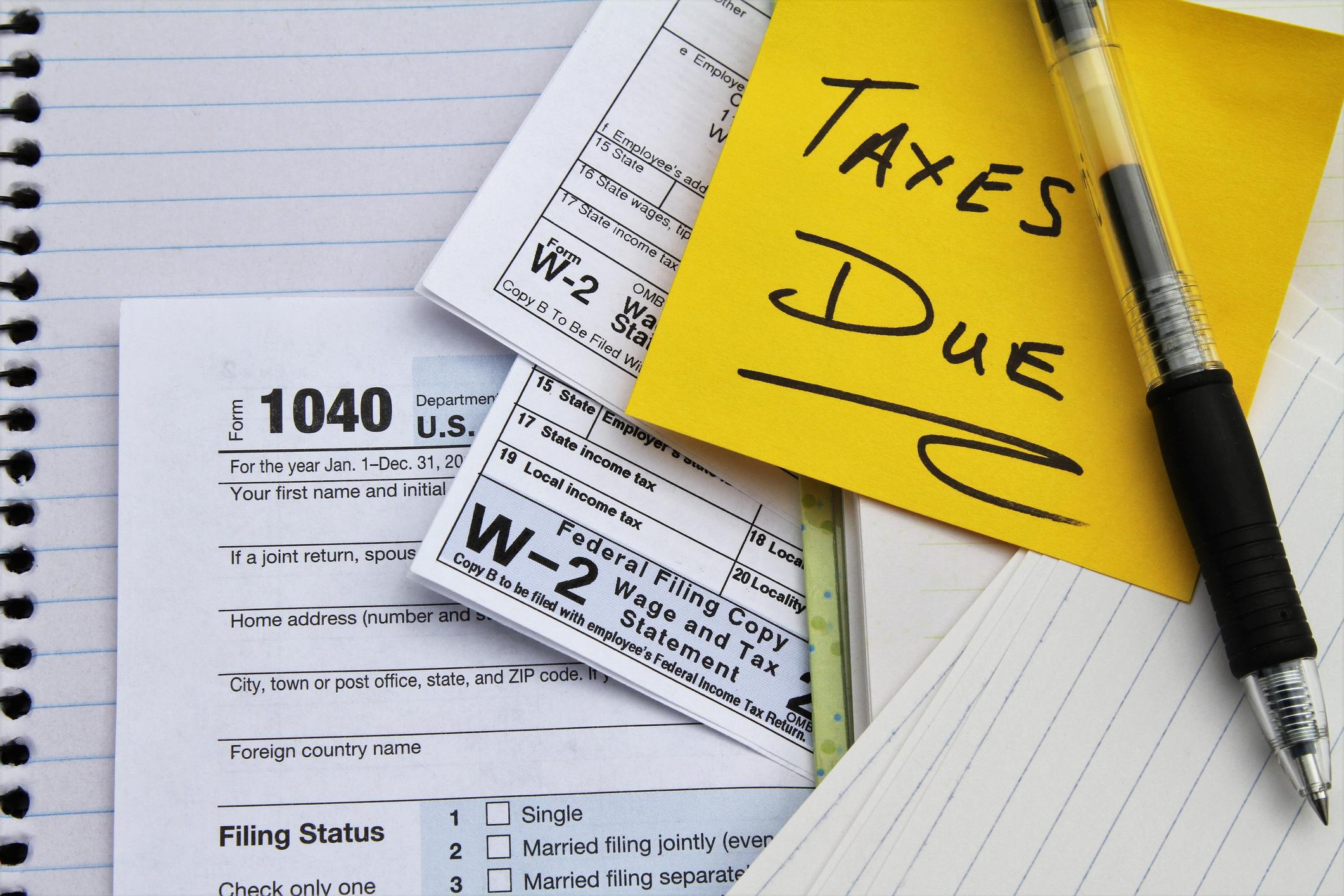 Tax Deductible Insurance: The Facts - EZ.Insure