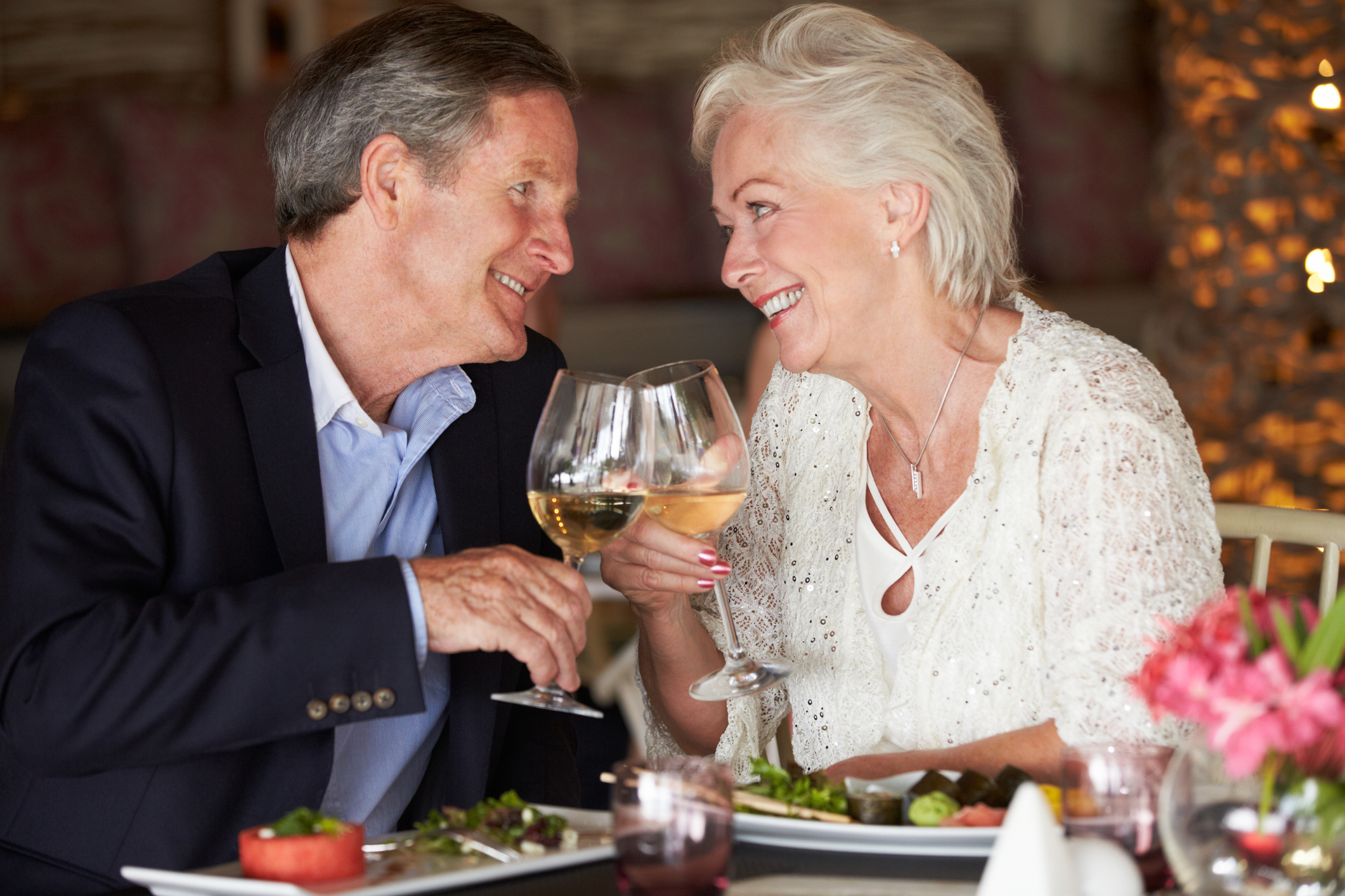 Tips For Dating Over 65 - EZ.Insure