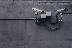 security cameras for a business