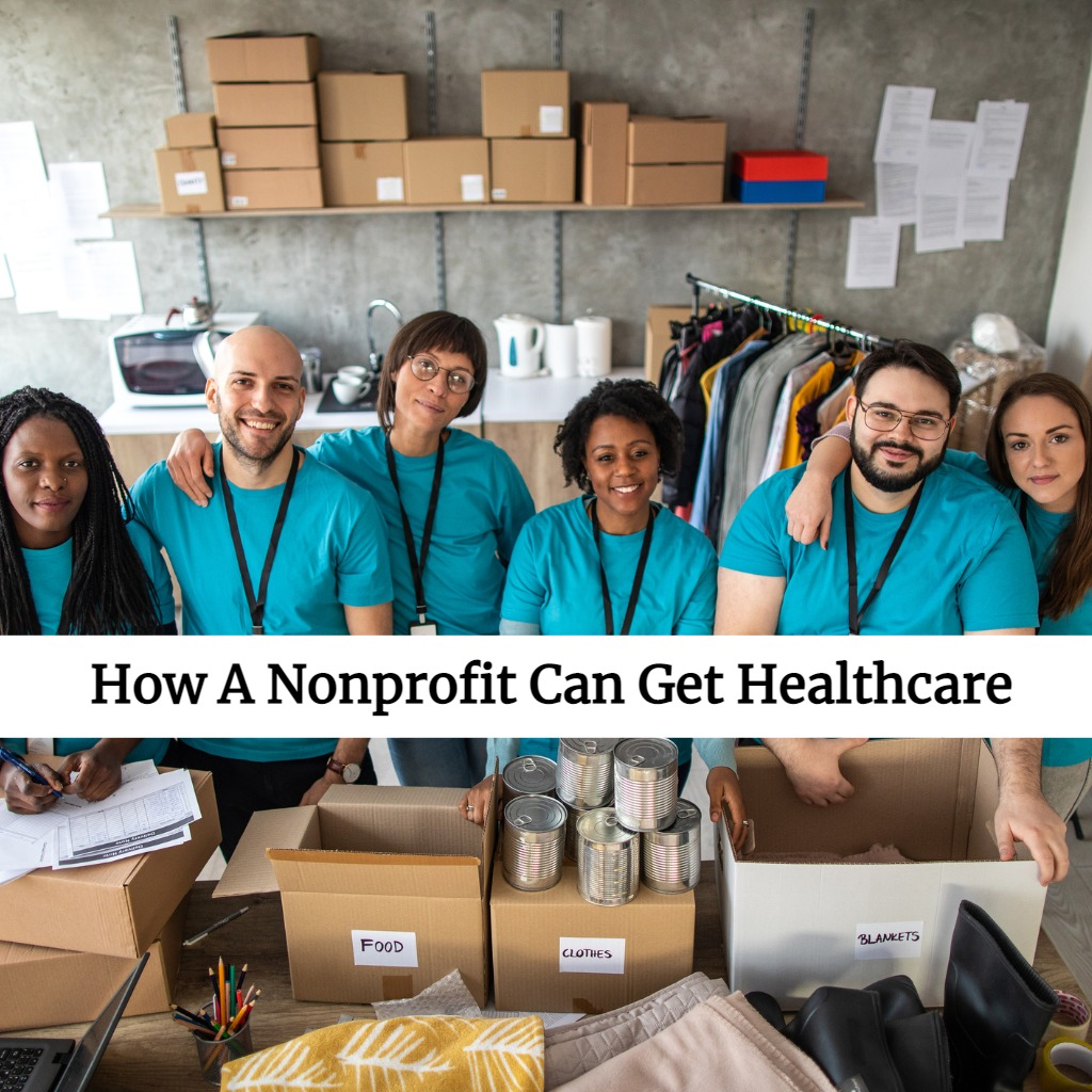 How Nonprofits Can Get Health Care - EZ.Insure